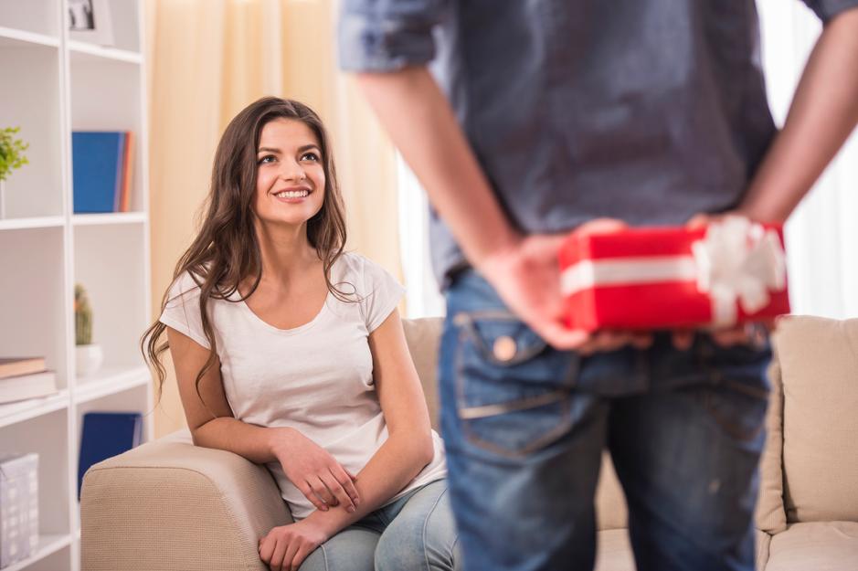 Disse gaveidéer hitter hos unge kvinder