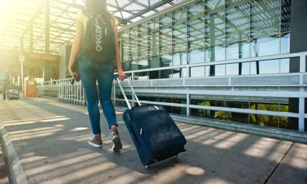 Kvit gaven til fordel for en uforglemmelig rejse